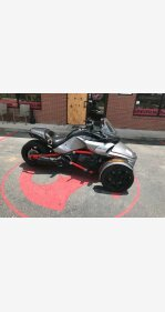2015 Can-Am Spyder F3-S for sale 200939692